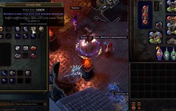 How Do You Get Currency in Path of Exile