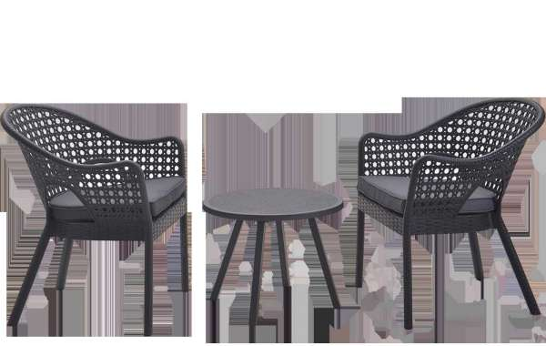 How to Clean and Miantaining Outdoor Rattan Set