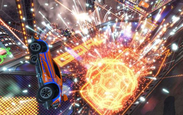 Rocket League Prices emerge about the current