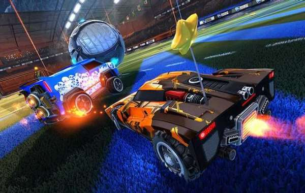 Rocket League Trading together for quite a while