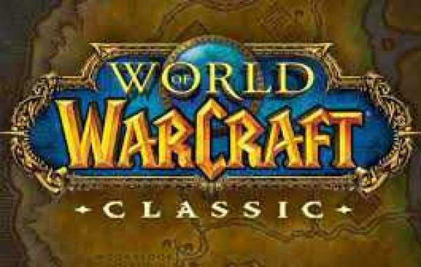 The facts on Classic Wow Gold Exposed