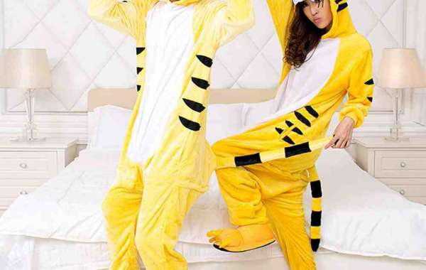 Onesie Halloween Costumes Are Fun For All Ages