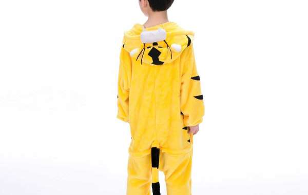 Adult Halloween Onesies For Men - How Cute Animal Costumes Can Be