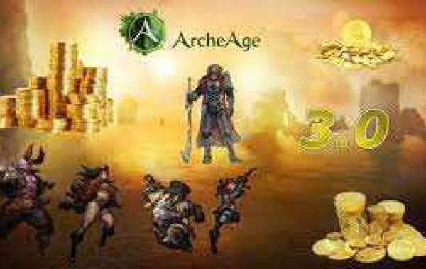 Best Strategy To Use For Buy Archeage Unchained Gold Revealed