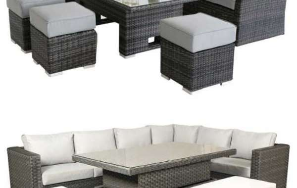 Choosing the Right Rattan Furniture for Your Outdoor Space