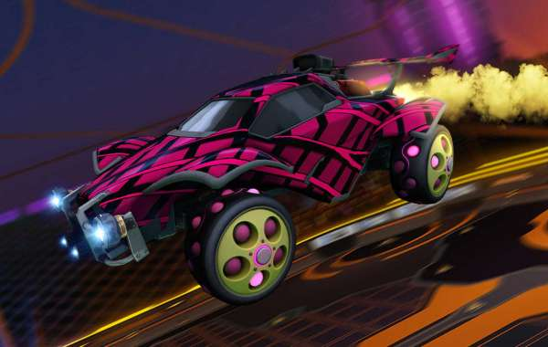 Psyonix have found out that Rocket League Ultimate Edition
