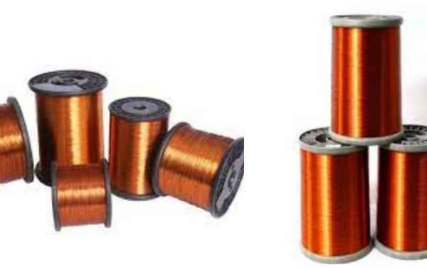 Application of Enamelled Aluminium Wire, Copper Wire