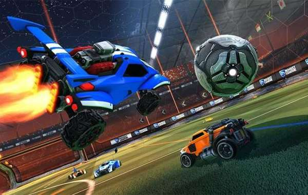 Rocket League also boasts a aggressive circuit that has run in view that 2016