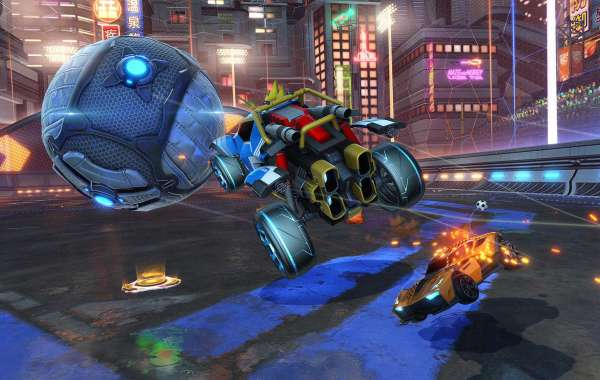 Rocket League Credits extra credits for each level up