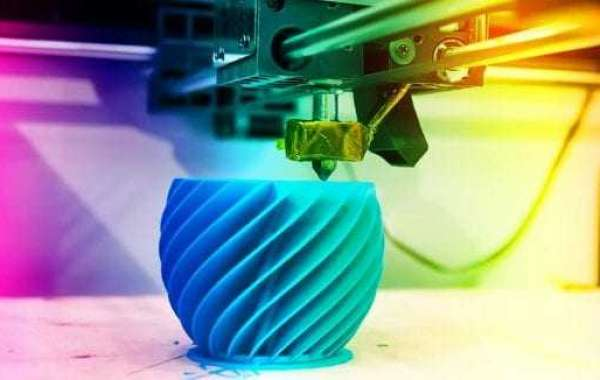 HOW Is 3D Revolution Manufacturing PRINTING? 3D Revolution?