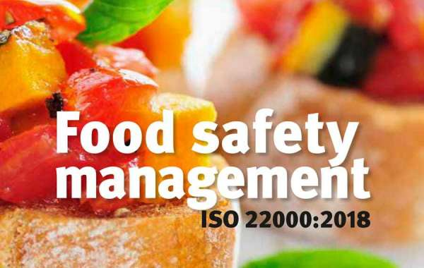 Information about ISO 22000 food safety management certification and Implementation process