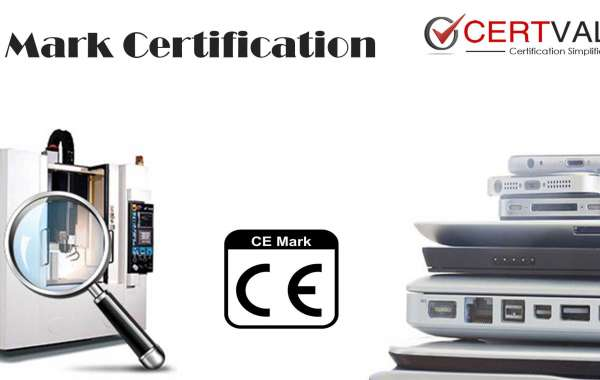 What are the CE Mark Certification steps and List of Products Requires Ce Marking Certification?