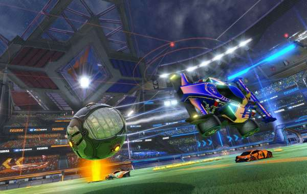 Those who begin gambling Rocket League while it goes free-to-play