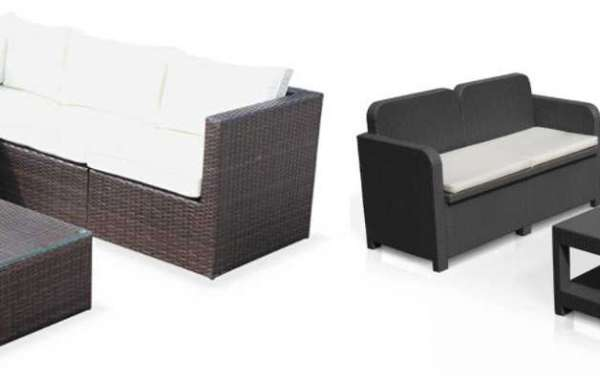 Insharefurniture Guide: 7 Right Materials for Outdoor Furniture