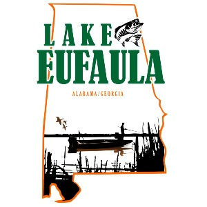 What to Bring by Lake Eufaula Fishing Guides