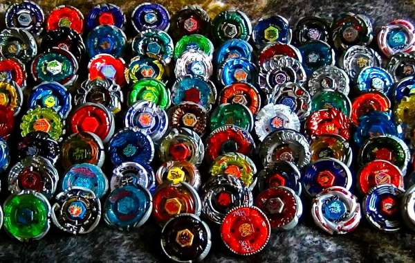 What Makes The Best Beyblade In The World