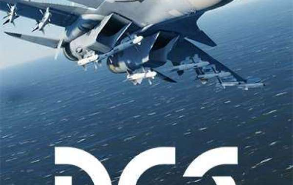 DCS: F A-18C Hornet License Software Full Version Patch