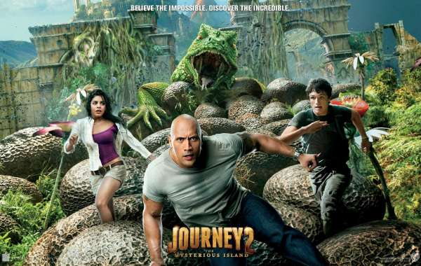 Journey 2 The Mysterious Island English Watch Online Dubbed Hd