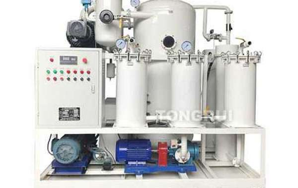 Advantage and Disadvantage of Different Oil Purifiers