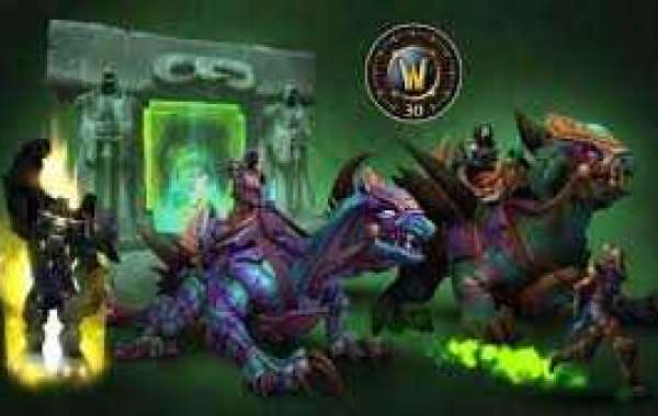Effective Strategies For Wow Classic Tbc Gold