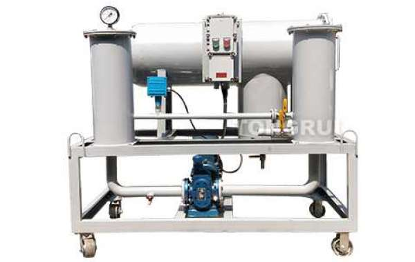 The Benefits of Oil Filtration