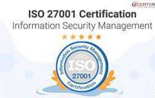 ISO 27001 certification in Qatar for startups – is it worth investing in?